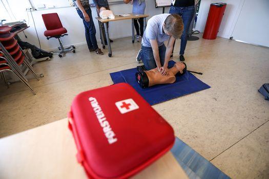 Færdelsrelateret førstehjælp | Event in Copenhagen | AllEvents.in