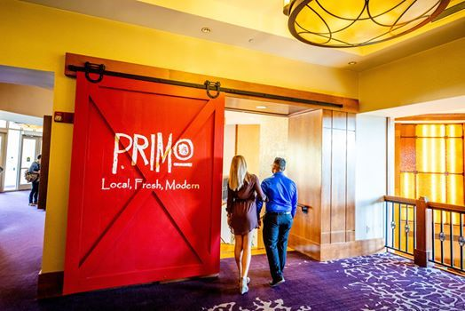 New Years Eve at Primo, JW Marriott Tucson Starr Pass ...