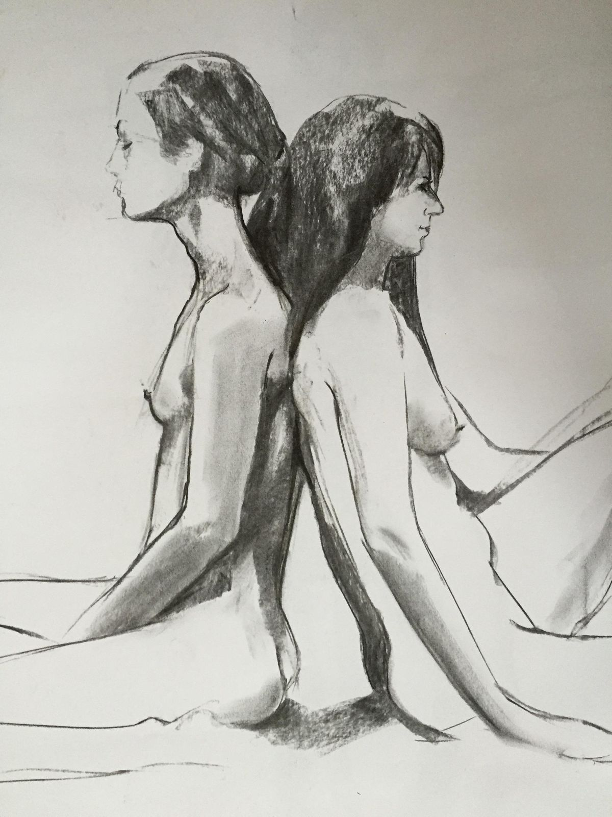 Life Drawing - Drink & Draw | Event in London | AllEvents.in