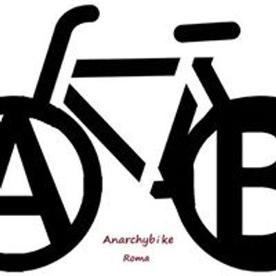Anarchy bike Roma