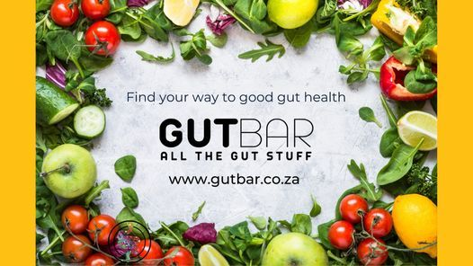 Gut Bar - All The Gut Stuff Day, 14 August | Event in Sandton | AllEvents.in