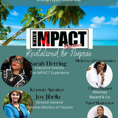 The IMPACT Experience - Bahamas
