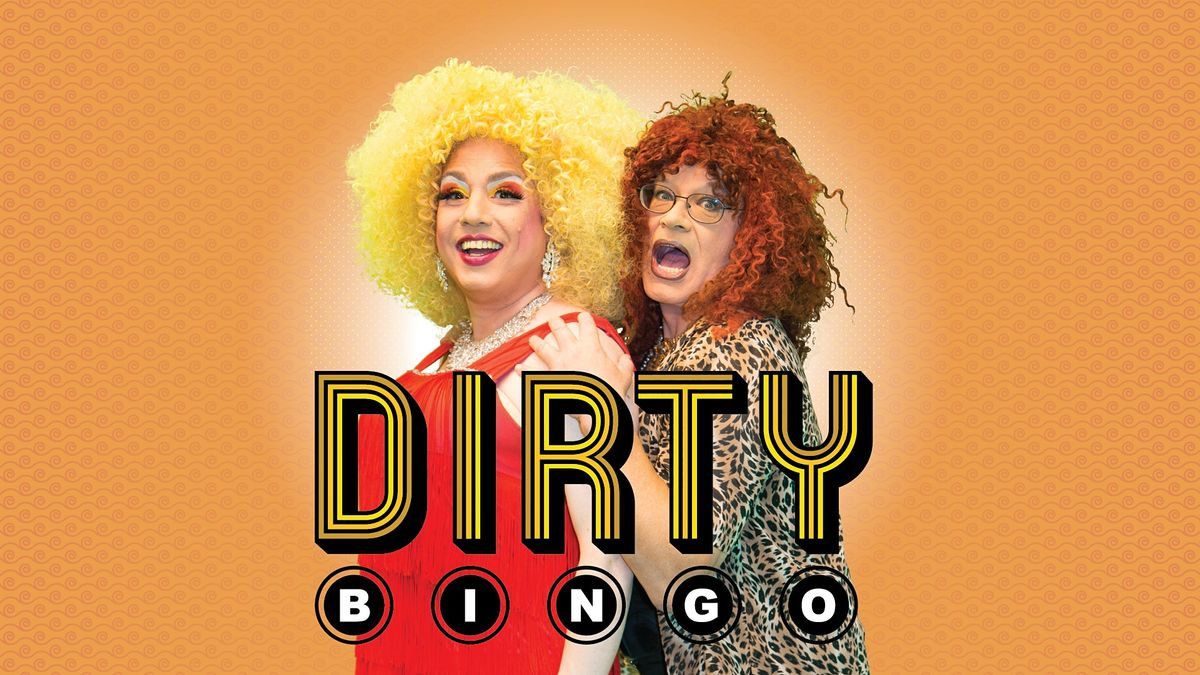 Dirty Bingo: May 2021, 10 May | Online Event | AllEvents.in
