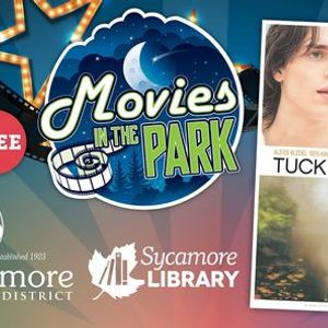 Movie in the Park Tuck Everlasting
