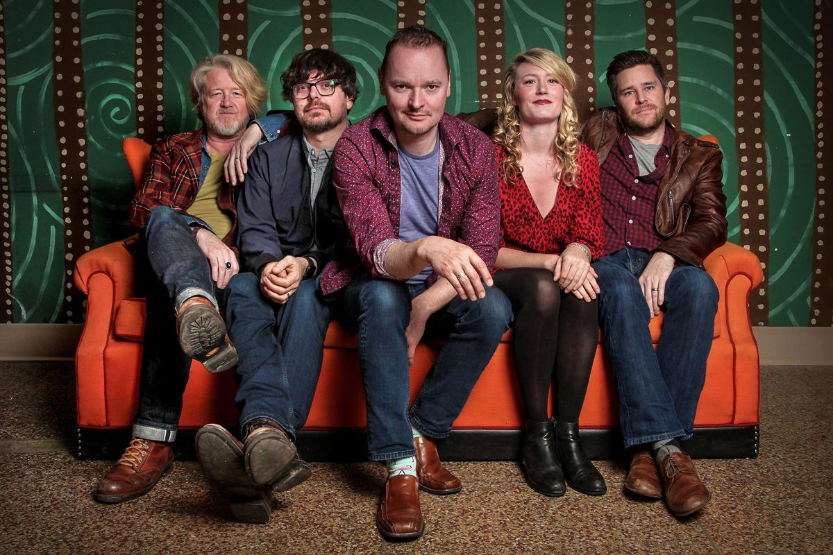 Gaelic Storm: We Missed You Tour, 25 February   Event in Indianapolis   AllEvents.in