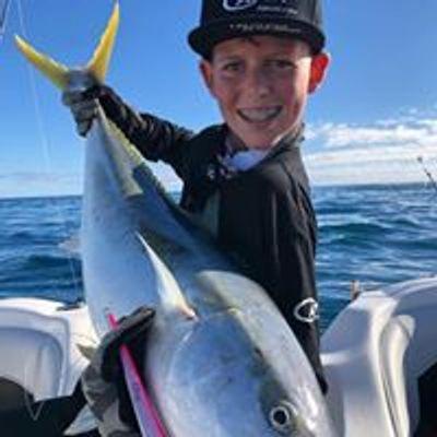 Dawnbreakers Fishing Club