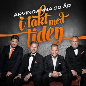 Arvingarna 30 r - I takt med tiden  Stockholm