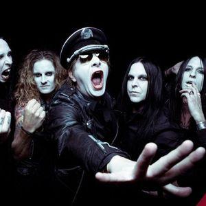 Deathstars in Pandora  TivoliVredenburg