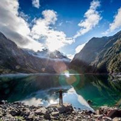 New Zealand Photography by Takuya Tomimatsu