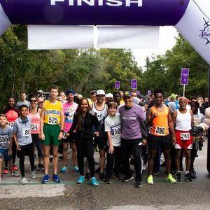 Iron Sharpeners Run for the Dream 5K and Kids Run