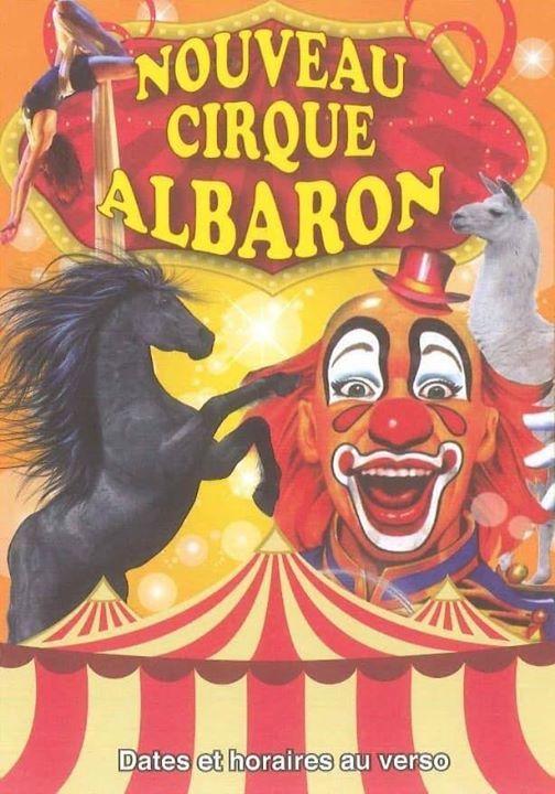 Nouveau cirque Albaron  Dijon (21)