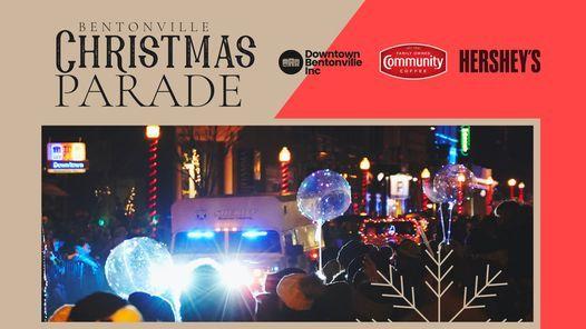 Bentonville Christmas Parade, 11 December | Event in Bentonville | AllEvents.in