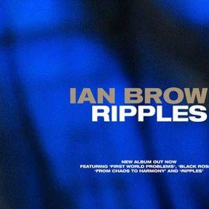 Ian Brown - Cork Opera House
