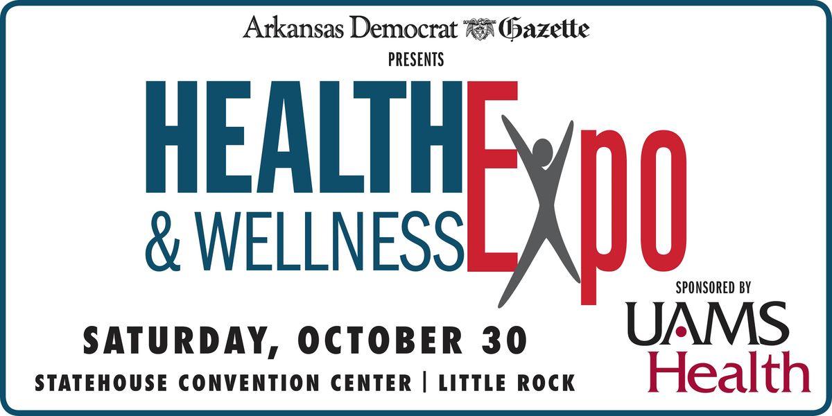 2021 Arkansas Health & Wellness Expo, 30 October | Event in Little Rock | AllEvents.in
