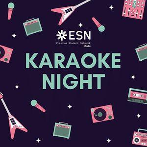 Karaoke night in Caio