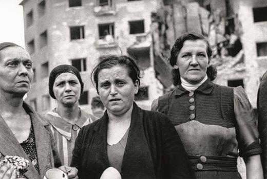 Wiosna lato WOJNA. Warszawa 1939  wystawa