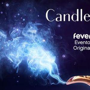 Candlelight Bandas Sonoras Mgicas a la luz de las velas