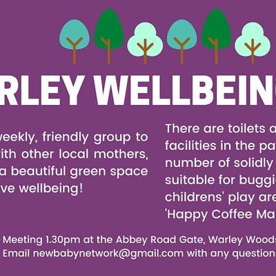 Warley Wellbeing Walks