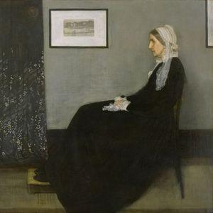 James Whistler the gentle art of making enemies - Douglas Skeggs