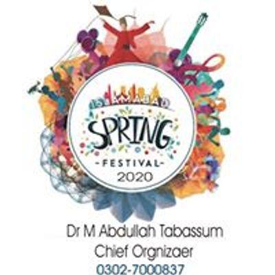 Family Spring Festival & Food