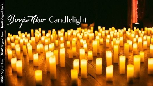 CandleLight Open Air Madrid  Tributo a Ludovico Einaudi