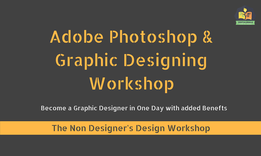 0 Start: Adobe Photoshop & Graphics Workshop, 31 March | Event in Hyderabad | AllEvents.in