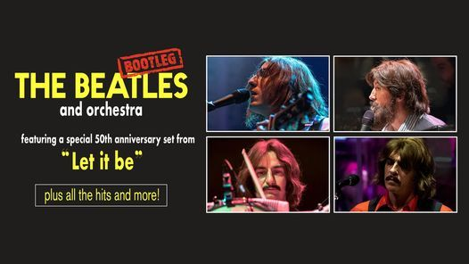 The Bootleg Beatles in Concert, 7 April | Event in Worthing | AllEvents.in