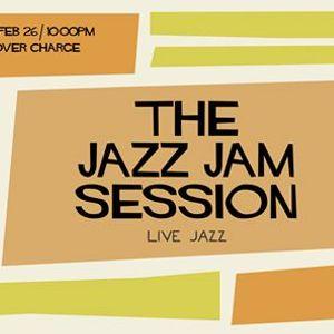 The Jazz Jam Session