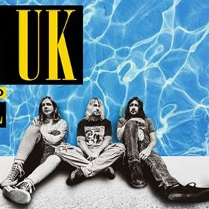 Nirvana UK  Special Guests at The Fleece Bristol