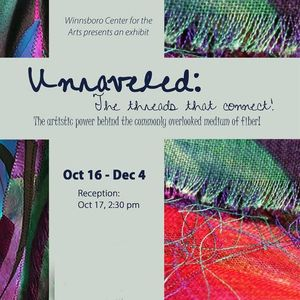Unraveled The Threads that Connect