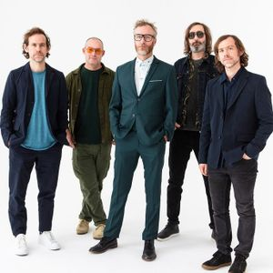 The National - Live at the Marquee Cork