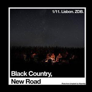 Black Country New Road [Esgotado]  ZDB