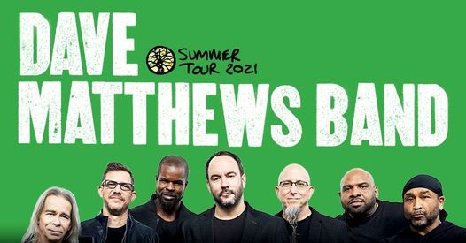 Dave Matthews Band, 10 September | Event in Irvine | AllEvents.in