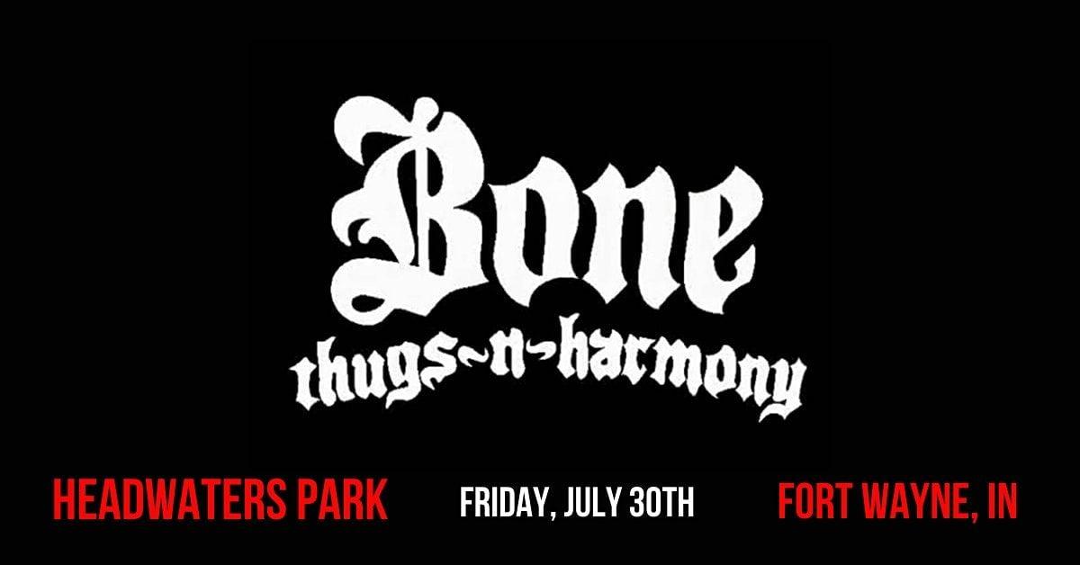 Bone Thugs-N-Harmony in Fort Wayne   Event in Fort Wayne   AllEvents.in