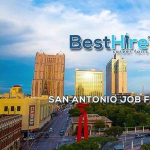 San Antonio Job Fairs December 4 2019 from 1100 AM to 200 PM