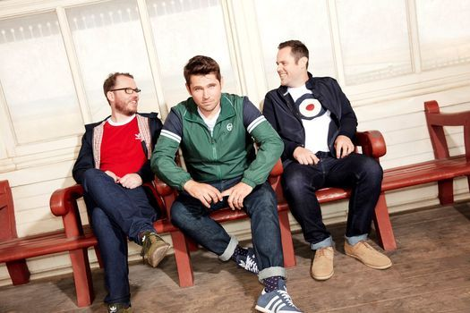 Scouting For Girls, 16 November | Event in Kingston upon Hull | AllEvents.in