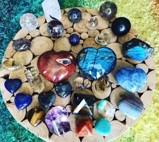 Mittagong Crystal, Mineral, Fossils and Craft Festival, 5 February   Event in Mittagong   AllEvents.in