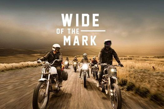 Pre-meet & Ride to WIDE OF THE MARK Premiere Screening, 15 May | Event in Perth | AllEvents.in