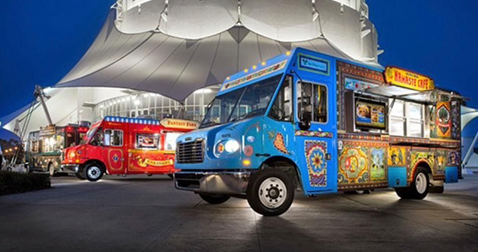 6th Annual Soulful Food Truck Festival, 13 March | Event in Memphis | AllEvents.in