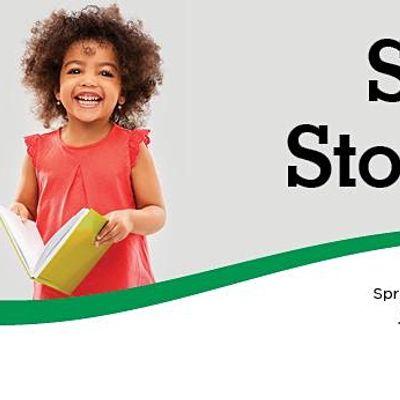 Online Preschool Storytime