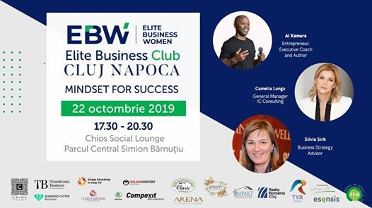 ELITE Business Club Cluj-Napoca