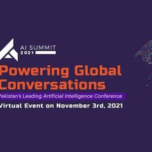 AI Summit 2021
