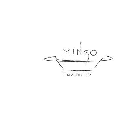 mingo makes it