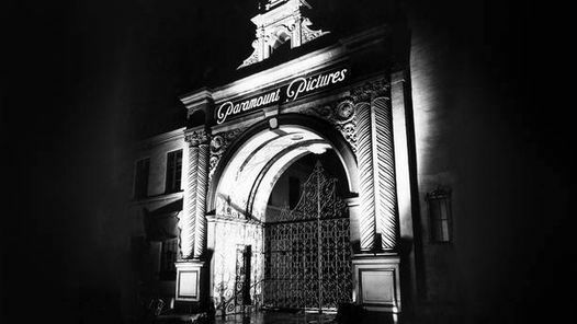 Paramount Pictures After Dark Tour, 3 November | Event in Los Angeles | AllEvents.in