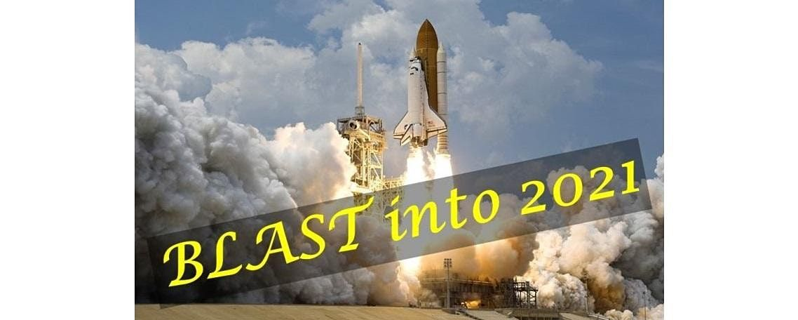 3 Simple Steps To Blast Into 2021 For Powerful Success., 12 April   Event in Hamilton   AllEvents.in