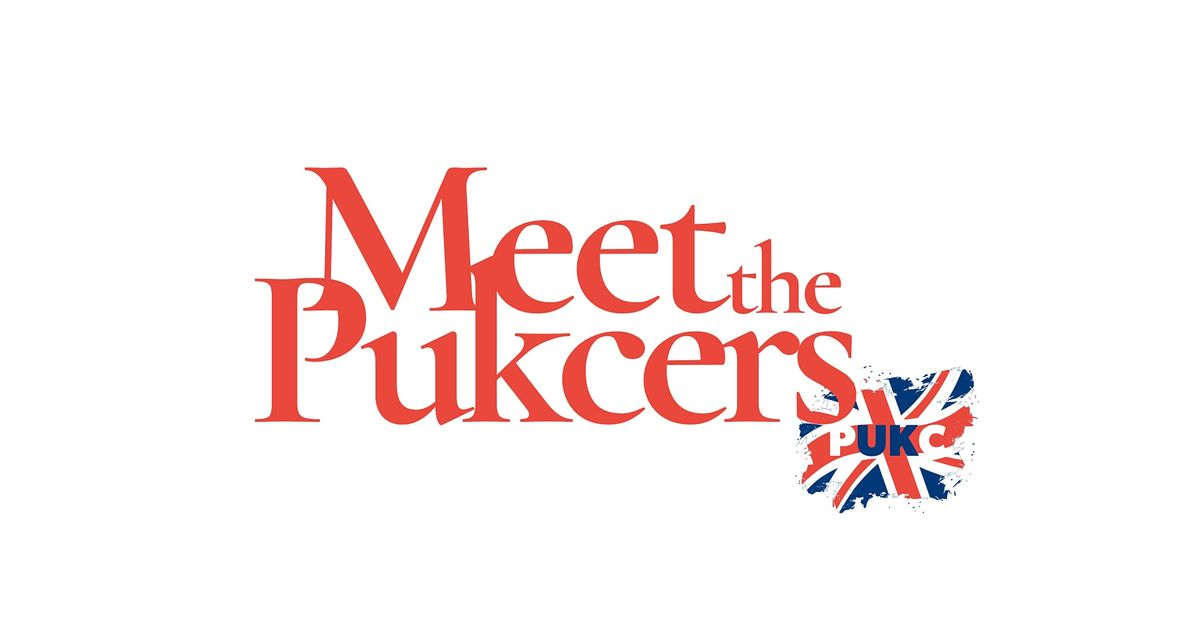 MEET THE PUKCERS, 20 March | Event in Sutton Coldfield | AllEvents.in
