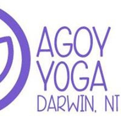 Agoy Yoga Darwin