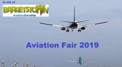 Aviation Fair 2019