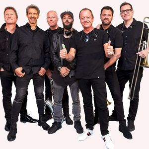 Level 42 - From Eternity To Here tour  Theater Heerlen