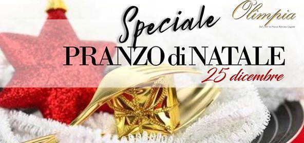 Pranzo Speciale Di Natale.Speciale Pranzo Di Natale 2019 At Ristorante Olimpia Lugano